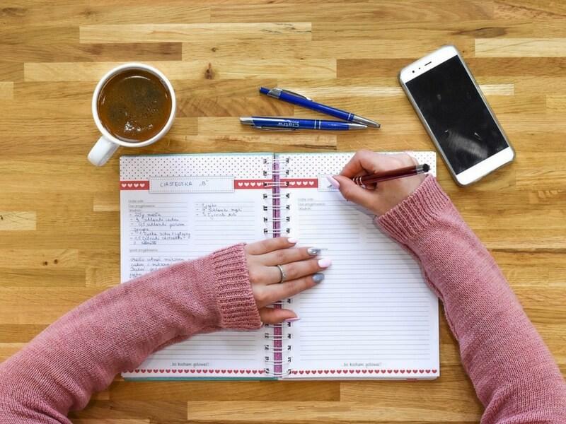 Как написать письмо, что бы стало легче