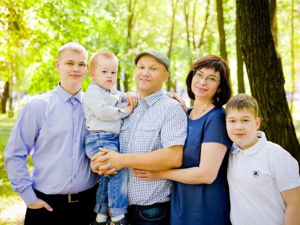 usova-and-family